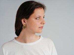 Elinah Ohrringe - FOLKDAYS
