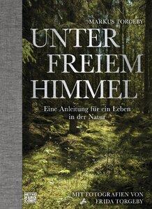 Unter freiem Himmel - Heyne Verlag