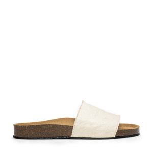 NAE Bay Piñatex | Vegane Unisex- Sandalen - Nae Vegan Shoes