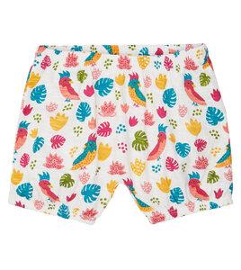 Bunte Baby Shorts aus Biobaumwolle - Sense Organics & friends in cooperation with GARY MASH