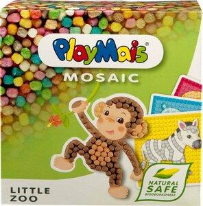 MOSAIC LITTLE ZOO - PlayMais®