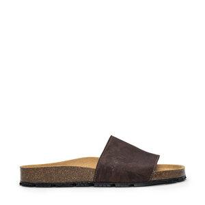 NAE Bay aus Kork | Vegane Unisex- Sandalen - Nae Vegan Shoes
