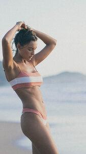 Bikini Top MOANA - CORAL - OCEANCHILD