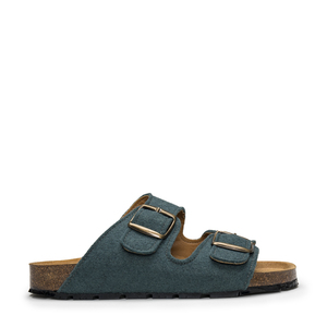 NAE Darco PET Green | Vegane Unisex- Sandalen - Nae Vegan Shoes