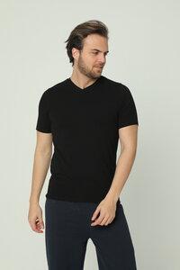 """3er Pack"" GOTS zertifizierte Biobaumwolle Herren T-Shirt - Bruno Barella"
