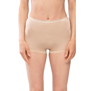 2x Damen Hipster Panty Mey Lights aus PIMA Baumwolle 89206 - Mey