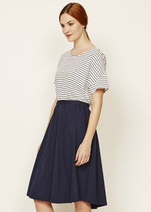 Vanessa Jersey Skirt - People Tree
