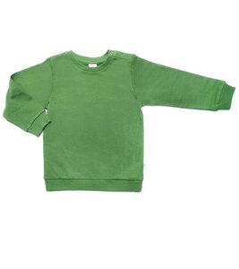 Baby Kinder Sweatshirt Bio-Baumwolle Langarmshirt Pullover 2025 - Leela Cotton