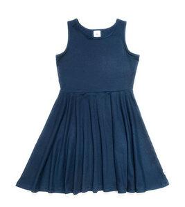 Baby Kinder Jerseykleid Sommerkleid Kleid Bio-Baumwolle 2620 - Leela Cotton