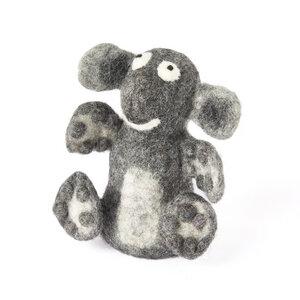 Koala als Filzeierwärmer - short'n'pietz
