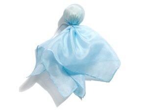 Lotties Püppchen Zahnungshilfe Baby - Puppe blau oder rosa - Lotties