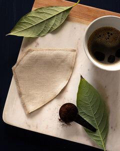Kaffeefilter - Margreblue GmbH
