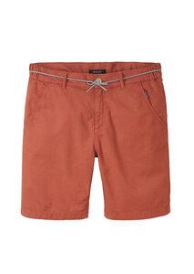 Kurze Herren Shorts aus Baumwoll-Canvas | Canvas Shorts - recolution