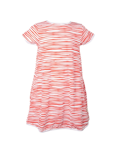 """Mädchen Kleid aus Eukalyptus Faser """"Minù"""" - CORA happywear"""