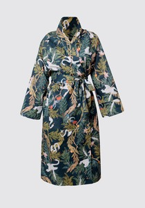 Bio-Baumwolle Kimono Kami - Atelier SNOW