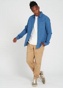 Herren Hemd aus Baumwolle (Bio) | Basic Shirt - recolution