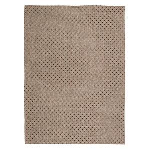 Geschirrtuch aus Biobaumwolle, GOTS-zertifiziert 70 x 50 cm - TRANQUILLO