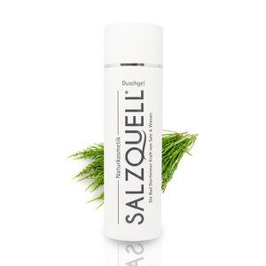 SALZQUELL® Duschgel für Sie - SALZQUELL Naturkosmetik