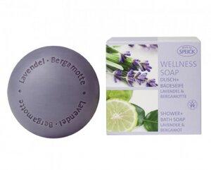 Dusch + Badeseife Lavendel & Bergamotte - Speick