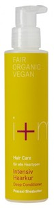 Hair Care Intensiv Haarkur Pracaxi Sheabutter - I + M Naturkosmetik