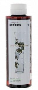 Shampoo Aloe & Dittany - Korres