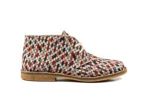 Deserto Boot Honeycomb - Risorse Future