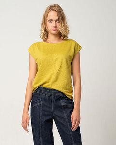 Oversized-Shirt aus Hanf 'Hemp Shirt' - Alma & Lovis