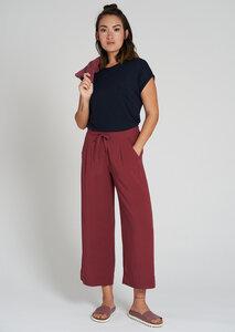 Damen Hosenrock aus EcoVero | EcoVero Culotte - recolution