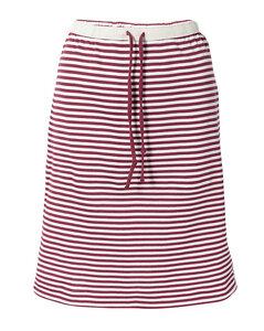 Jersey-Rock aus 100% Bio-Baumwolle 'Breton Skirt' - Alma & Lovis
