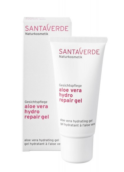 santaverde aloe vera hydro repair gel avocadostore. Black Bedroom Furniture Sets. Home Design Ideas