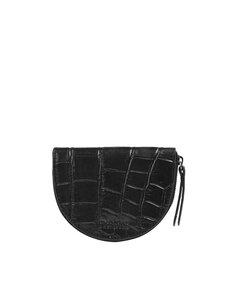 Coin Purse LAURA - Classic Croco Leather - O MY BAG