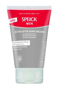Men Active After Shave Balsam - Speick