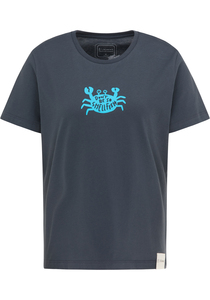 T-Shirt - Shellfish Tee - aus Bio-Baumwolle - SOMWR