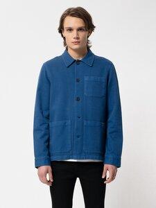 Nudie Jeans Barney Worker Jacket - Nudie Jeans