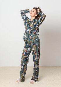 Bio-Baumwolle Loungewear Set Kami - Atelier SNOW