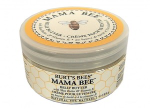 Mama Bee Belly Butter - Burt's Bees