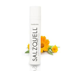 SALZQUELL® Handcreme - SALZQUELL Naturkosmetik