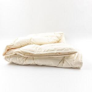 Lotties Kinder-Bettdecke Winter - Bio Baumwolle 100 x 135 cm - Lotties