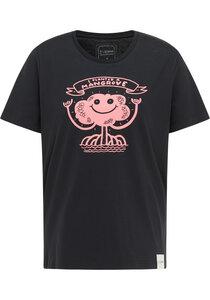 T-Shirt - Mangrove Root Tee - aus Bio-Baumwolle  - SOMWR