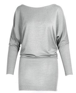 Kurzes Kleid aus Bambus - LINDA - LASALINA