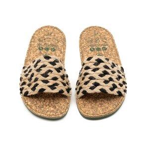 LISA Sandale - Vesica Piscis Footwear
