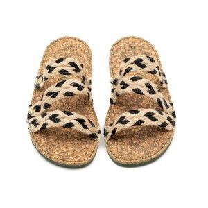 MARGUERITE Sandale - Vesica Piscis Footwear