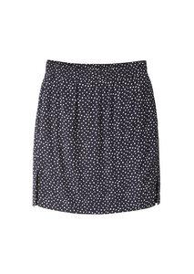 Frauen Rock aus EcoVero | EcoVero Skirt DOTS - recolution