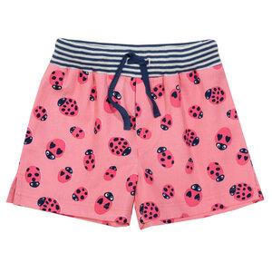 Kite Mädchen shorts Marienkäfer pink - Kite Clothing