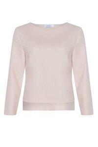 Shirt aus Wolle - NINA REIN