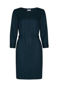 Kleid aus Wolle - NINA REIN