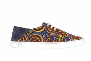 Fair Trade Sneaker & Slipper - Bamako Babouche - Unisex - PANAFRICA