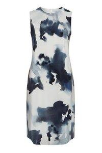 Kleid aus Bio-Seide - NINA REIN