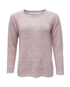 Pullover aus Bio-Baumwolle und Leinen 'Cot-Lin Pullover' - Alma & Lovis