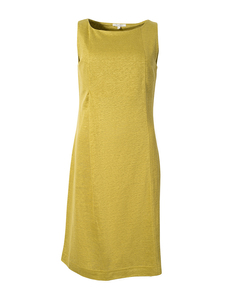 Schlupfkleid aus Hanf 'Hemp Dress' - Alma & Lovis